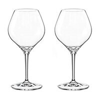 Bohemia Amoroso Wine Glass Set