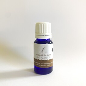 Lavender Belle Essential Oil - Super