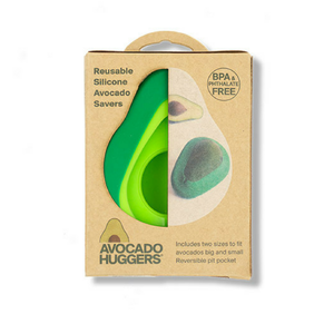 Food Huggers Set of 2 - Avo Savers