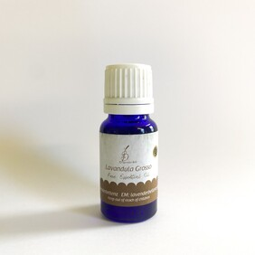 Lavender Belle Essential Oil - Grosso