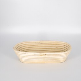 Westmark Bread Proving Basket Oval Sml
